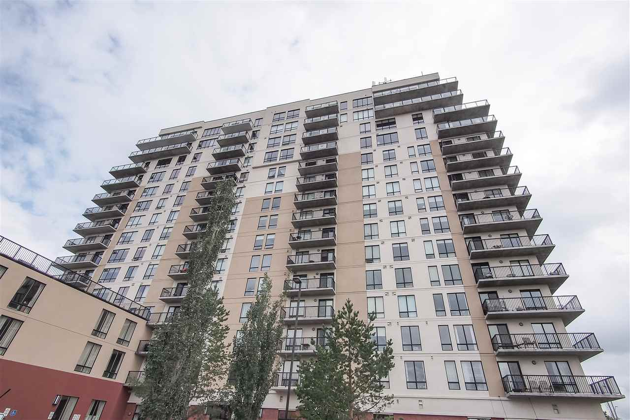 MLS® listing #E4170596 for sale located at 908 6608 28 Avenue