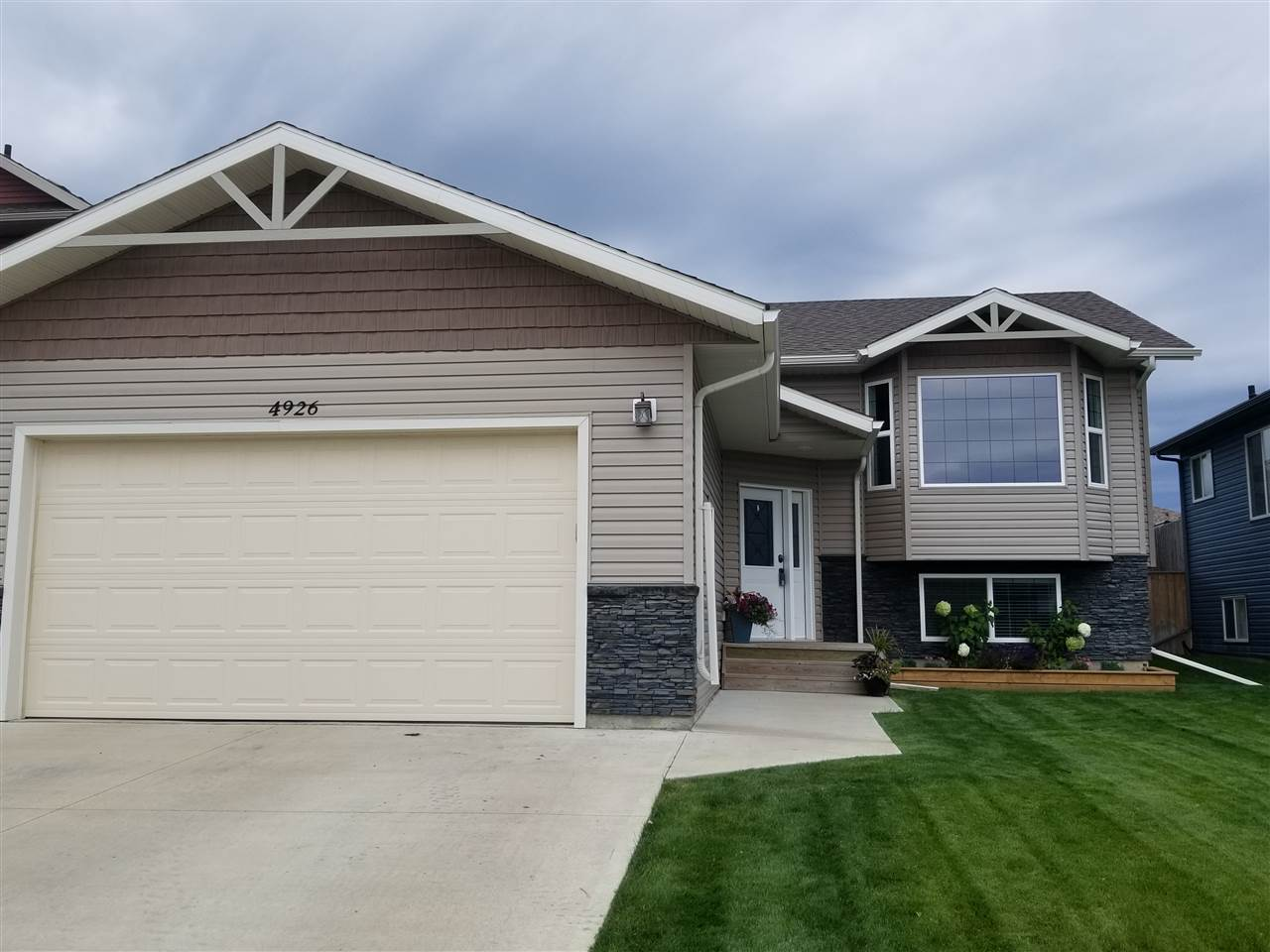 MLS® listing #E4170618 for sale located at 4926 58 Avenue