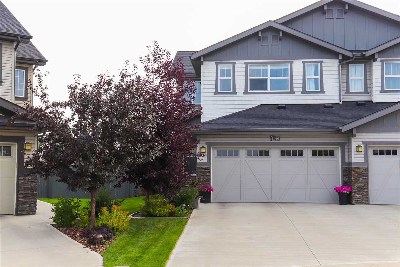 MLS® listing #E4170624 for sale located at 5140 GODSON Close