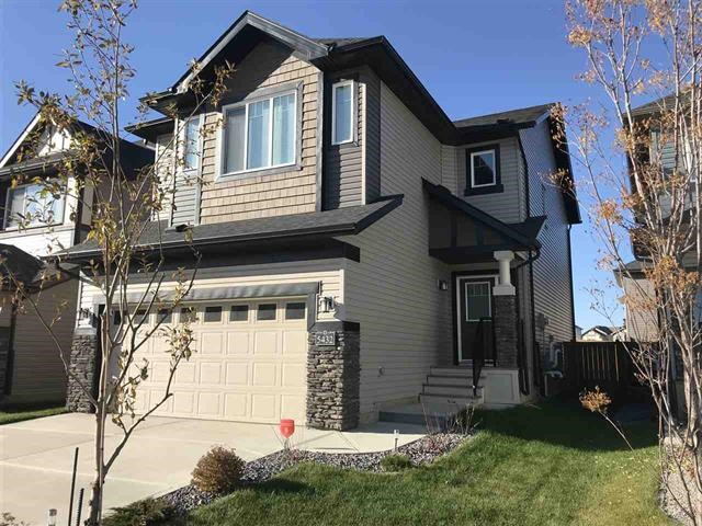 MLS® listing #E4170627 for sale located at 5432 ALLBRIGHT Square