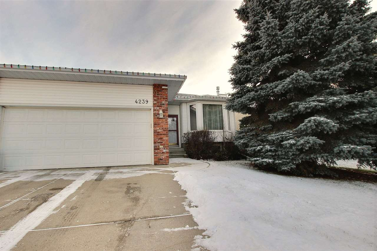 MLS® listing #E4170638 for sale located at 4239 29 Avenue