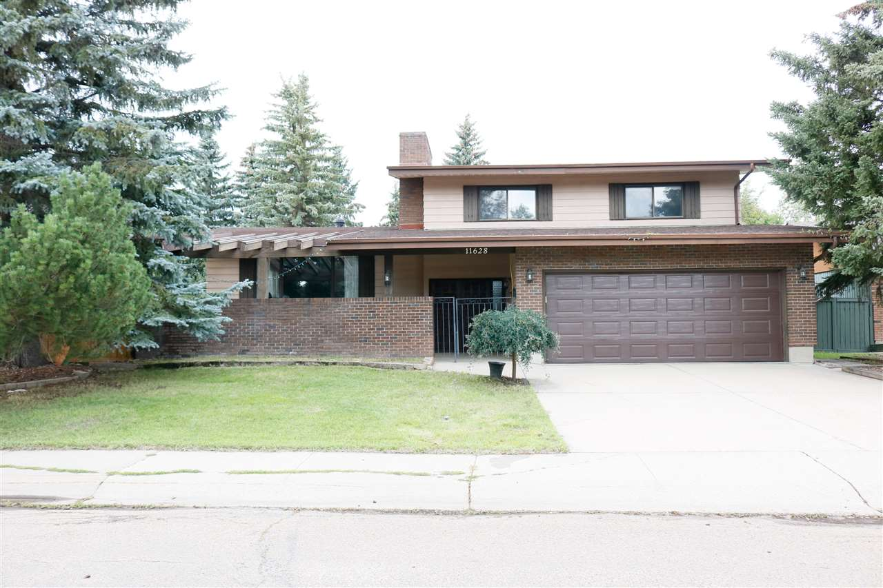 MLS® listing #E4170640 for sale located at 11628 26 Avenue