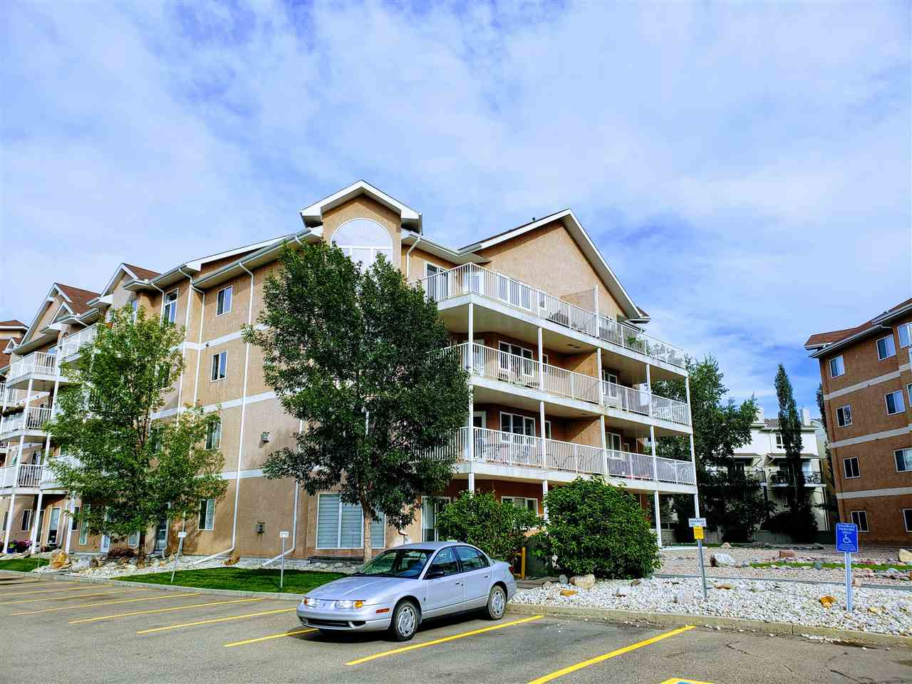 MLS® listing #E4170642 for sale located at 104 4312 139 Avenue NW