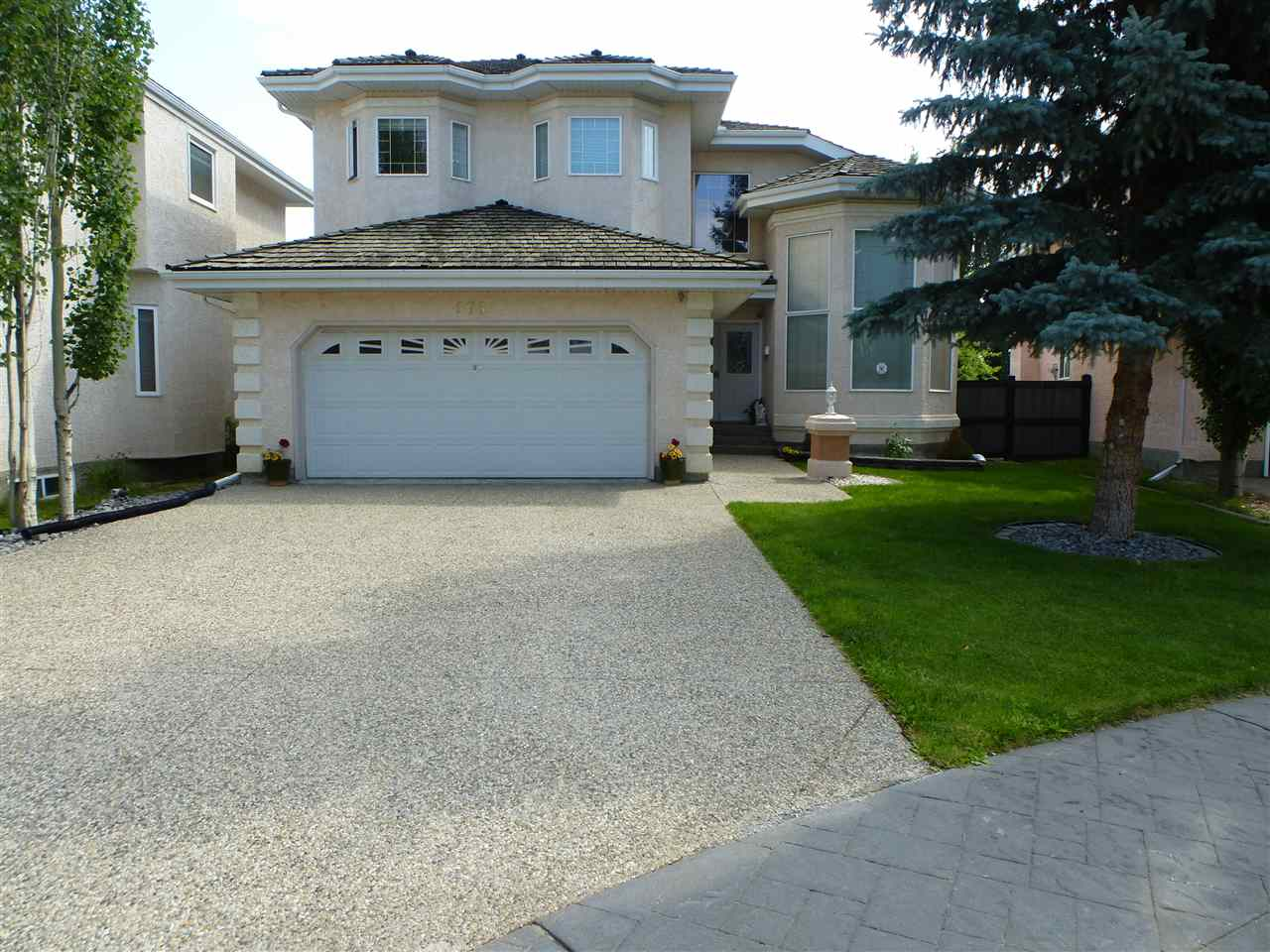 MLS® listing #E4170694 for sale located at 675 HENDERSON Street