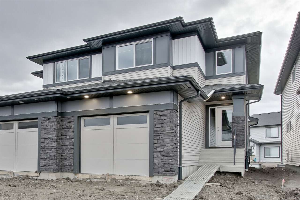 MLS® listing #E4170700 for sale located at 9424 209 Street