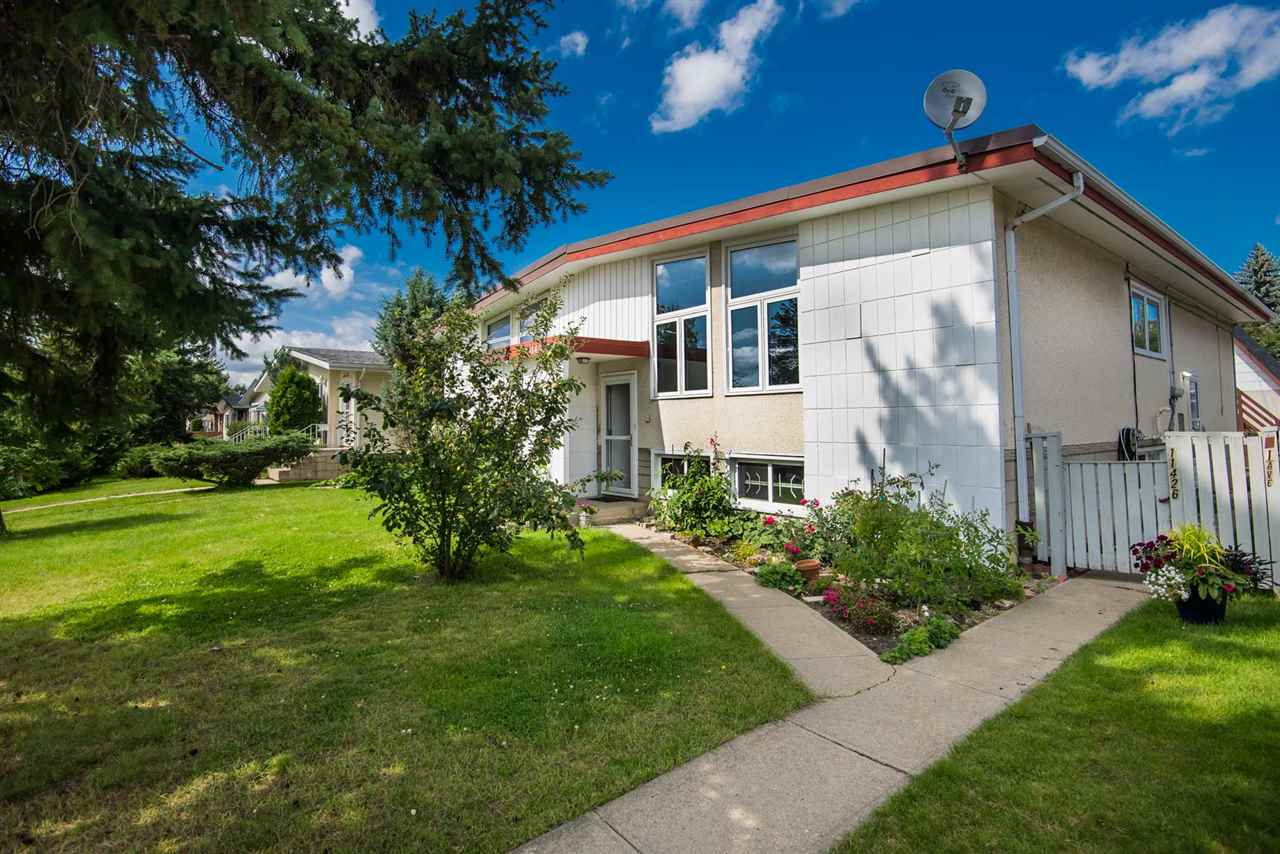 MLS® listing #E4170706 for sale located at 11426 41 Avenue