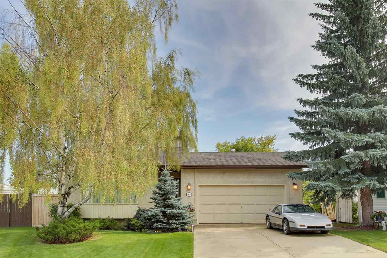 MLS® listing #E4170707 for sale located at 18629 61 Ave