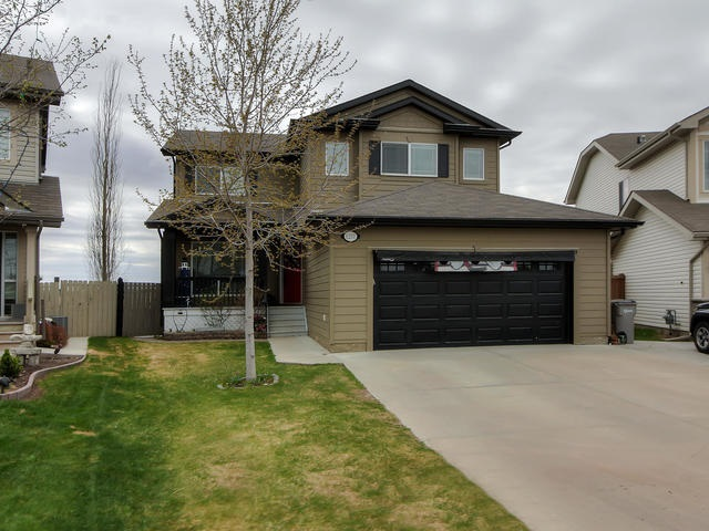 MLS® listing #E4170716 for sale located at 1257 WESTERRA Crescent