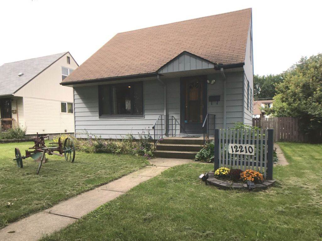 MLS® listing #E4170730 for sale located at 12210 58 Street