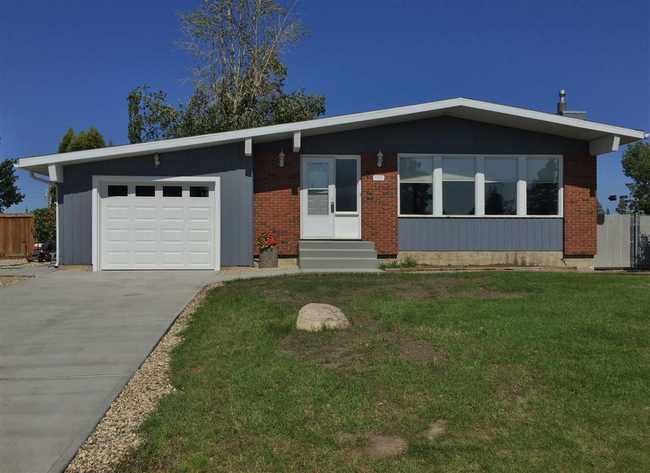 MLS® listing #E4170750 for sale located at 4202 37 Avenue
