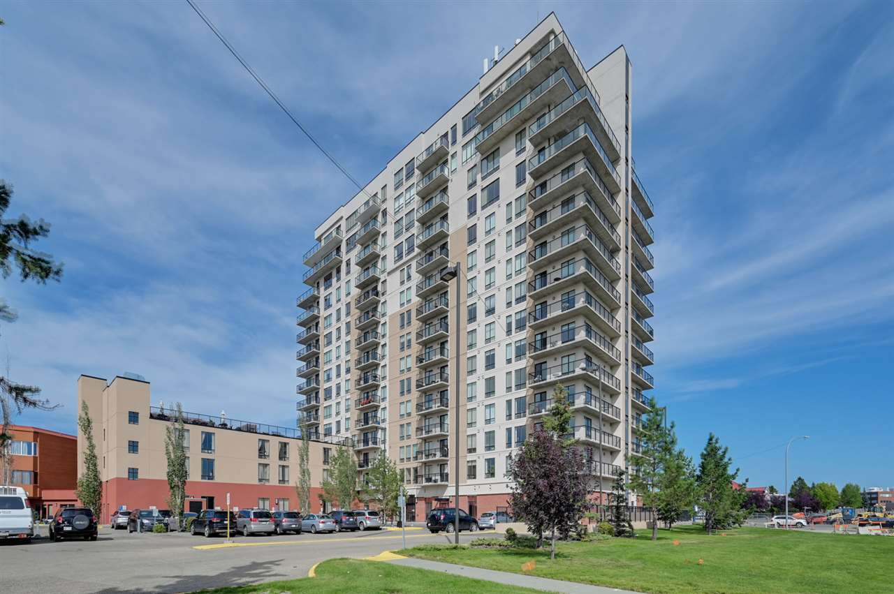 MLS® listing #E4170751 for sale located at 808 6608 28 Avenue