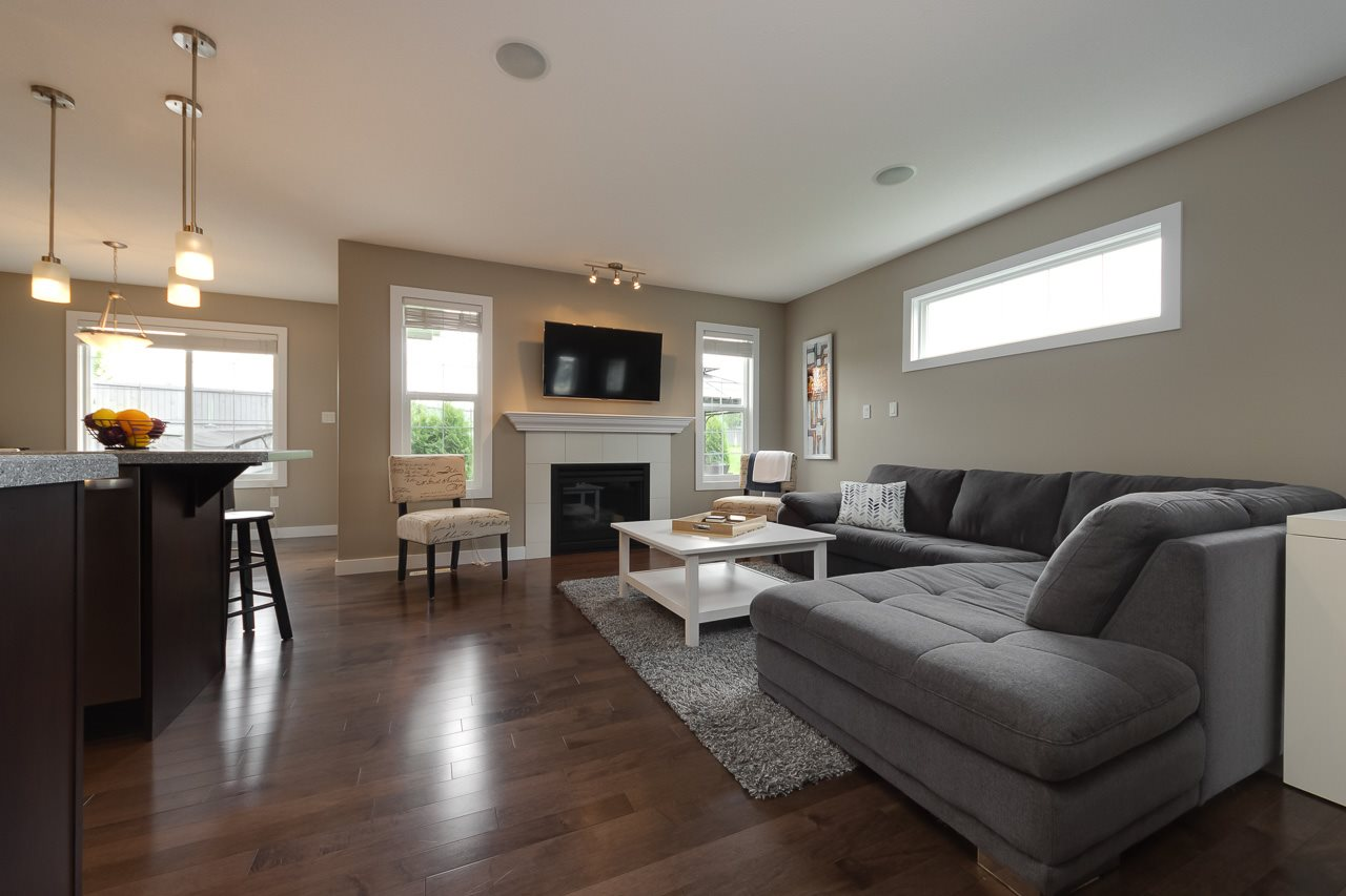 MLS® listing #E4170761 for sale located at 3885 GALLINGER Loop