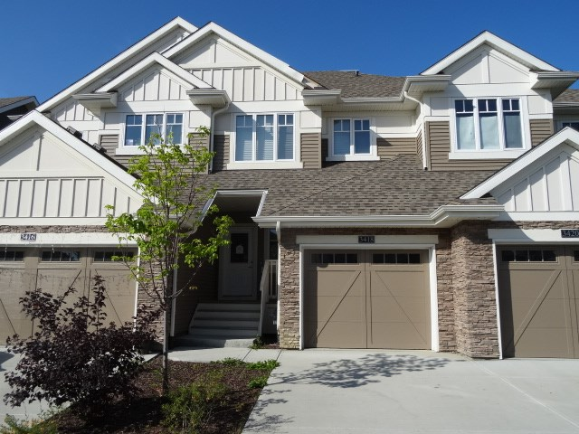 MLS® listing #E4170764 for sale located at 3418 CAMERON HEIGHTS Cove