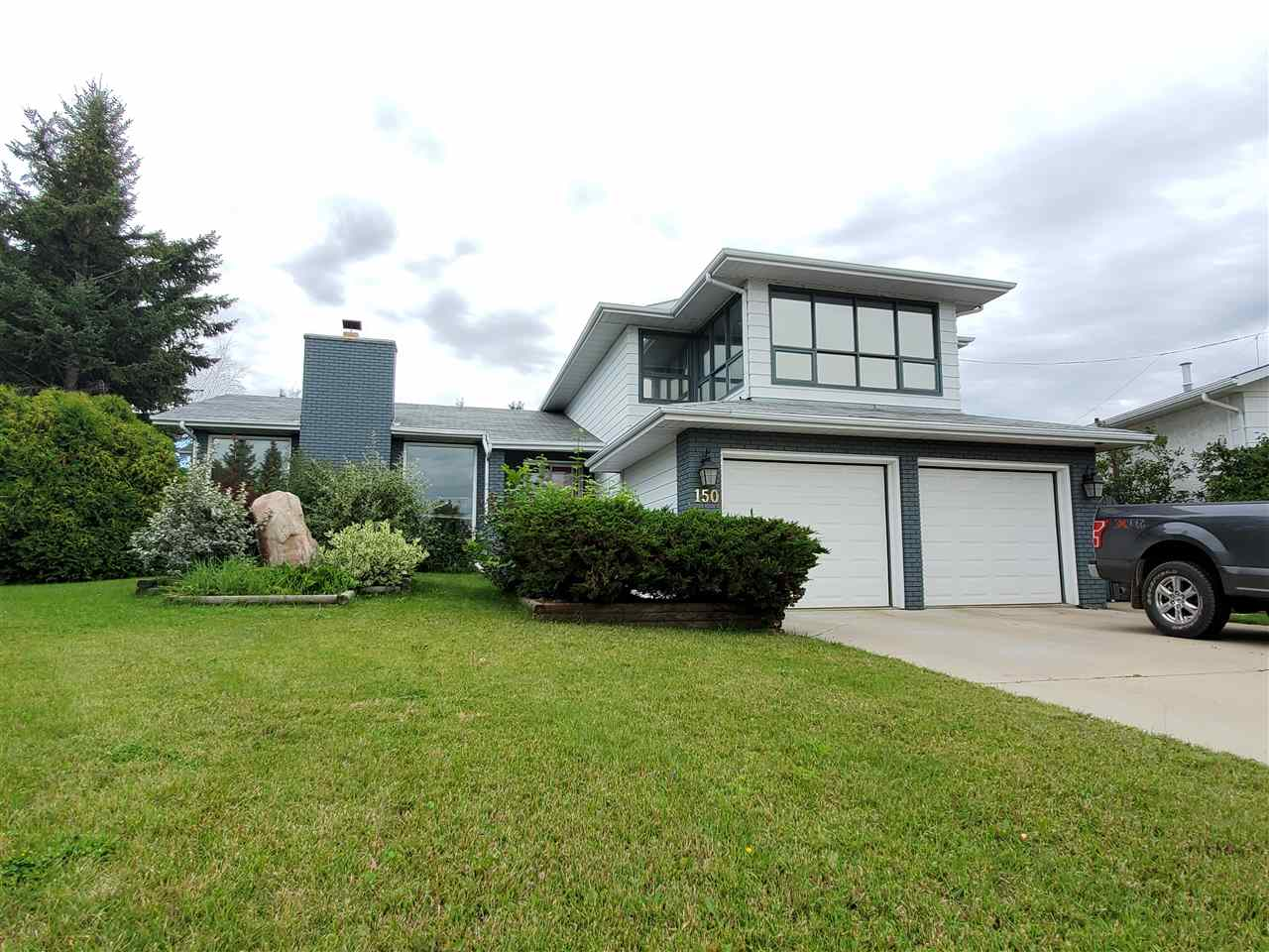 MLS® listing #E4170790 for sale located at 150 Willow Drive