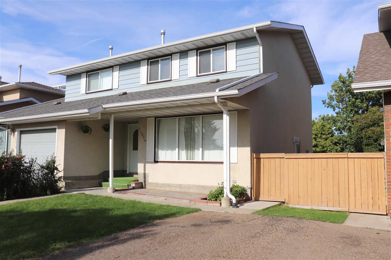 MLS® listing #E4170802 for sale located at 16214 109 Street
