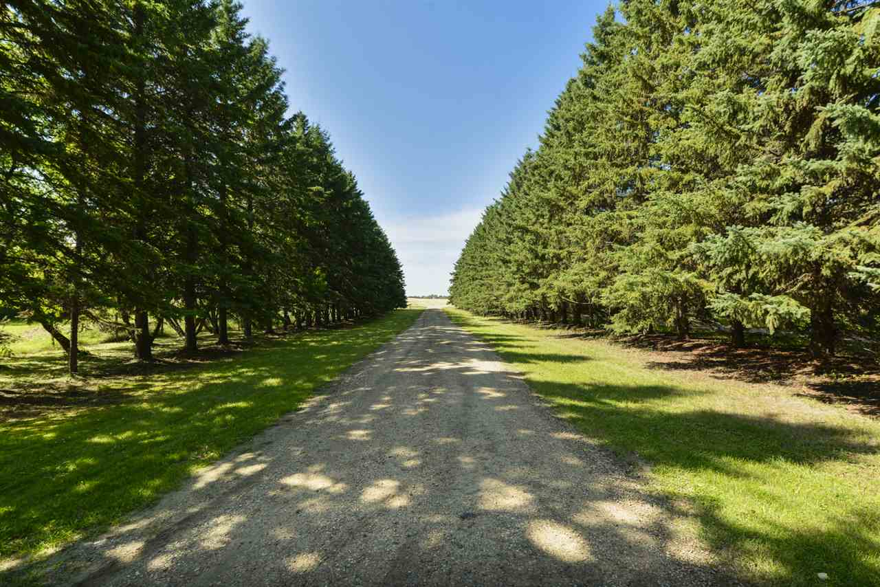 MLS® listing #E4170806 for sale located at 51009A RGE RD 273