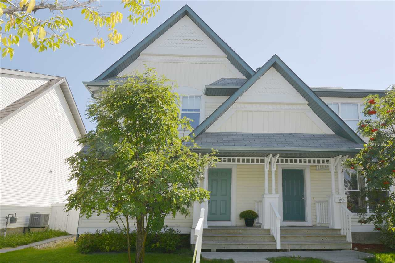 MLS® listing #E4170842 for sale located at 5923 SOUTH TERWILLEGAR Boulevard