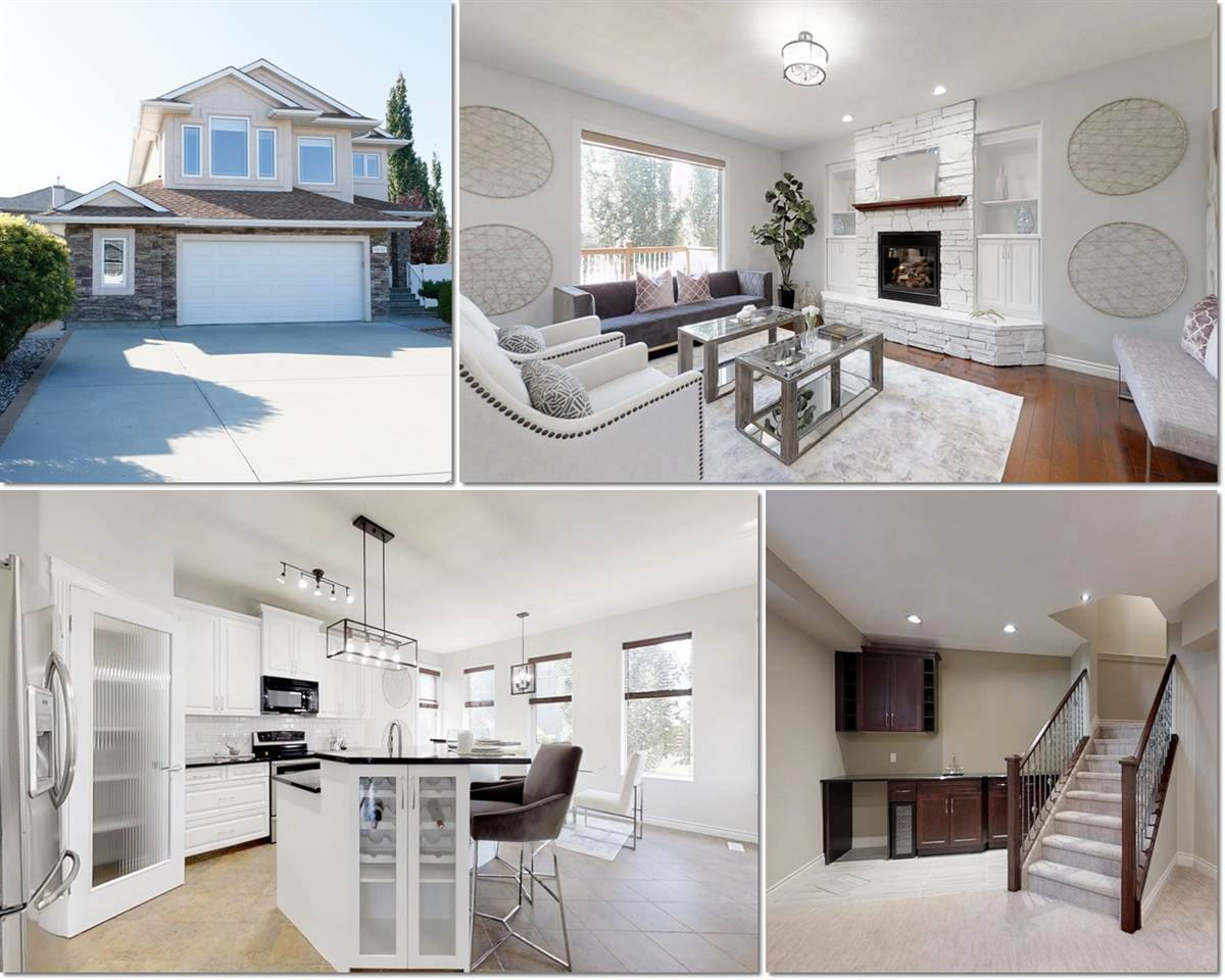 MLS® listing #E4170854 for sale located at 20752 90 Avenue