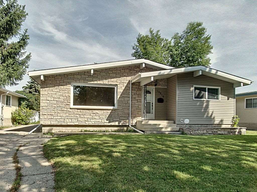 MLS® listing #E4170870 for sale located at 15916 78 Avenue