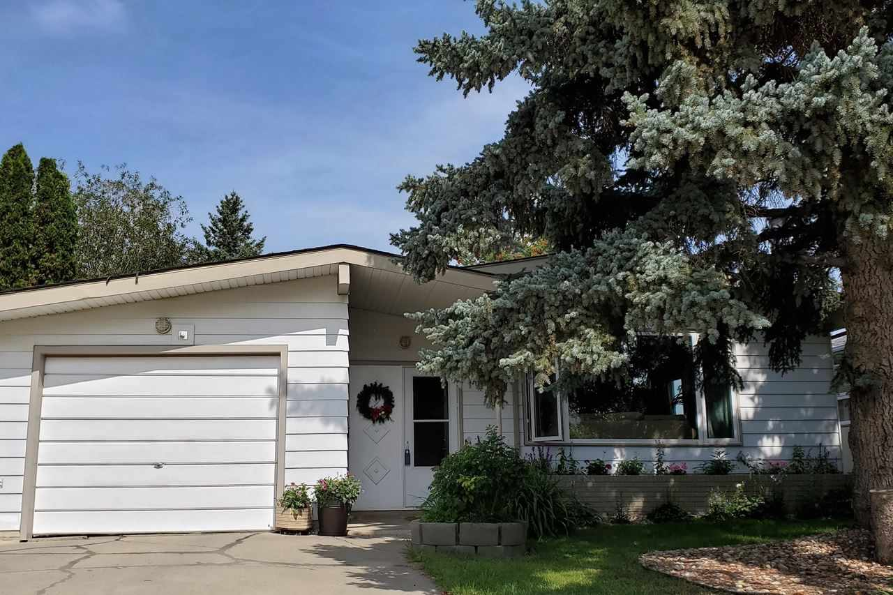 MLS® listing #E4170874 for sale located at 10420 36 Avenue