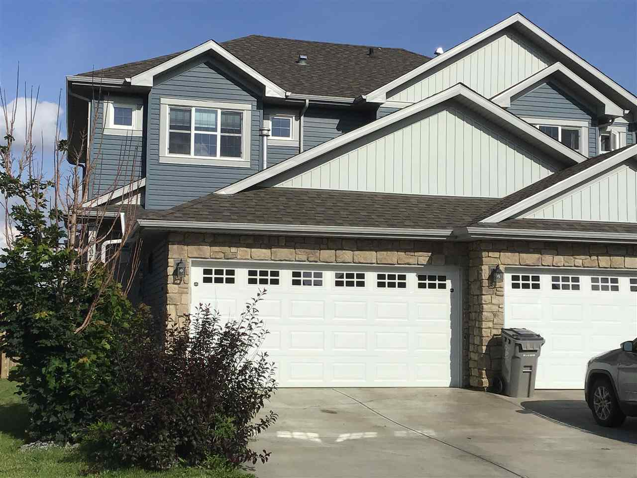 MLS® listing #E4170877 for sale located at 2007 WESTERRA Loop