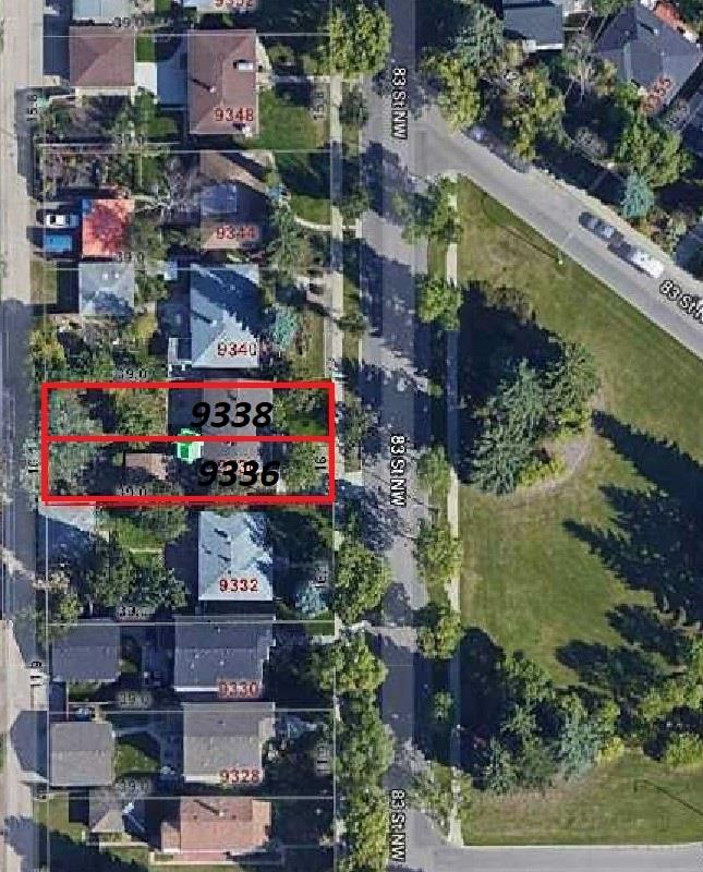 MLS® listing #E4170885 for sale located at 9336 83 Street