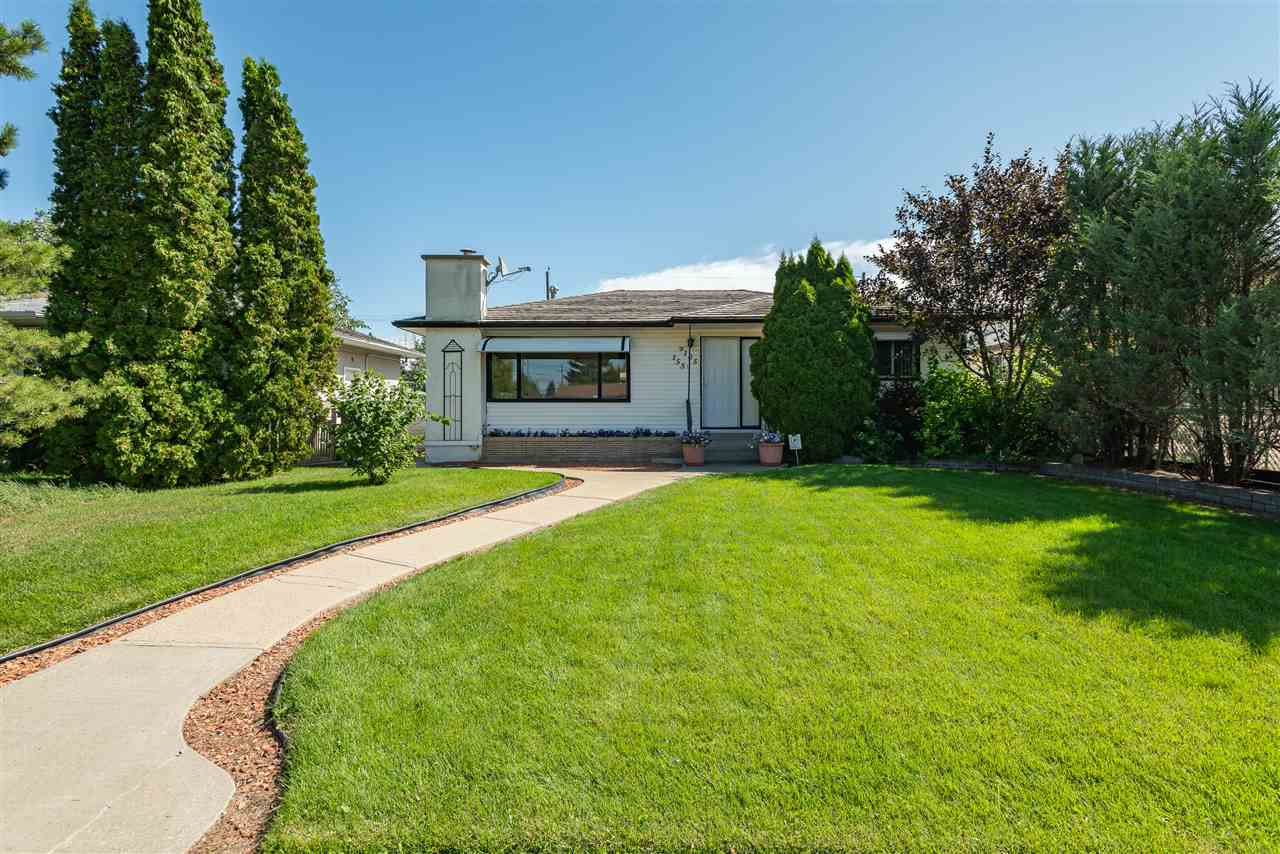 MLS® listing #E4170902 for sale located at 9105 155 Street