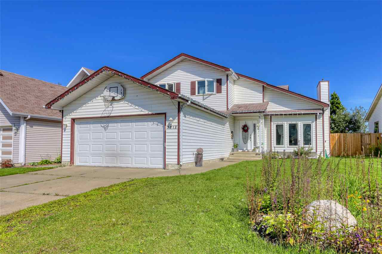 MLS® listing #E4170919 for sale located at 3212 42 Avenue