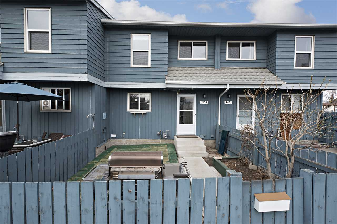 MLS® listing #E4170925 for sale located at 3105 144 Avenue