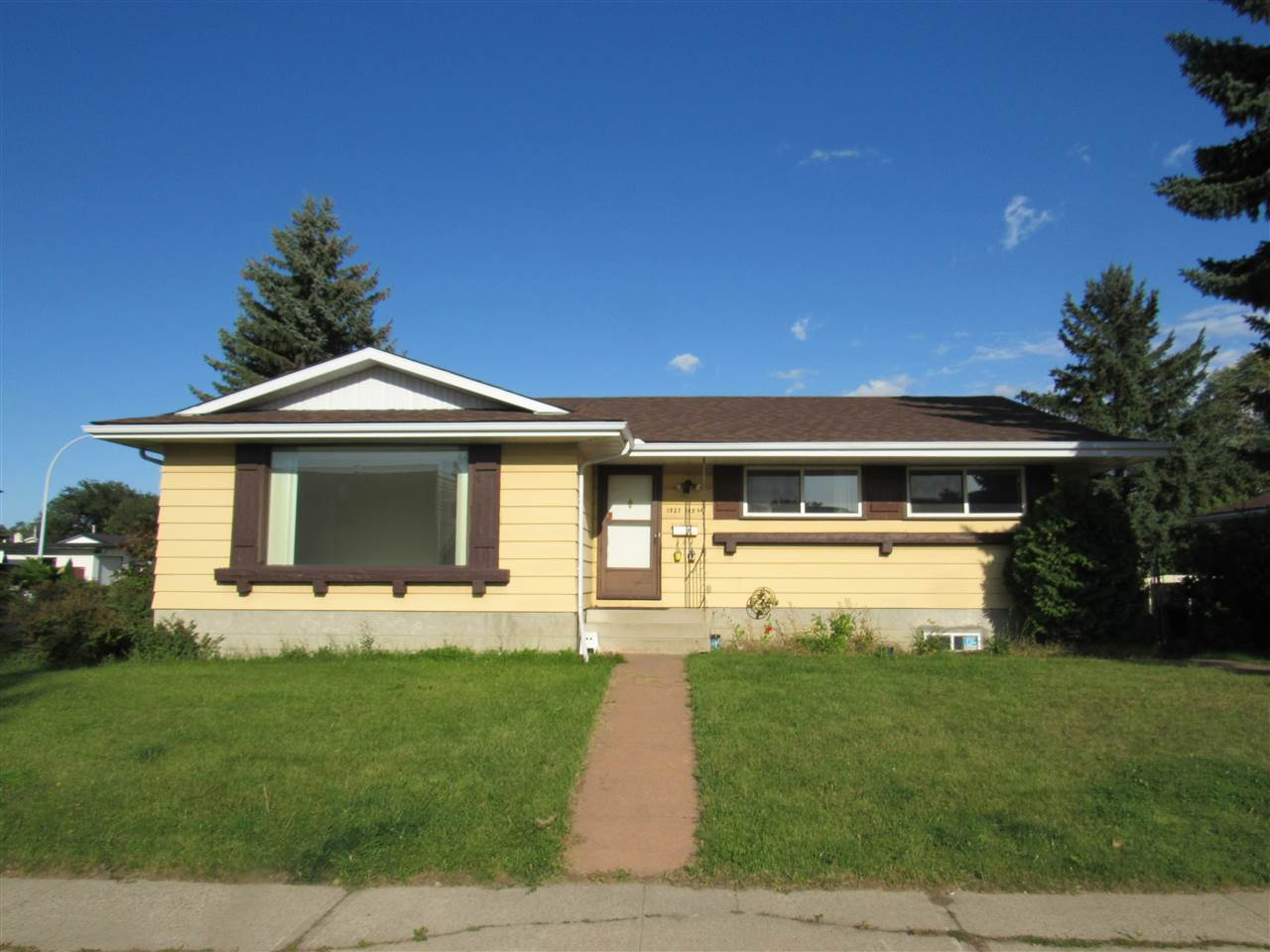 MLS® listing #E4170948 for sale located at 3827 105 Street