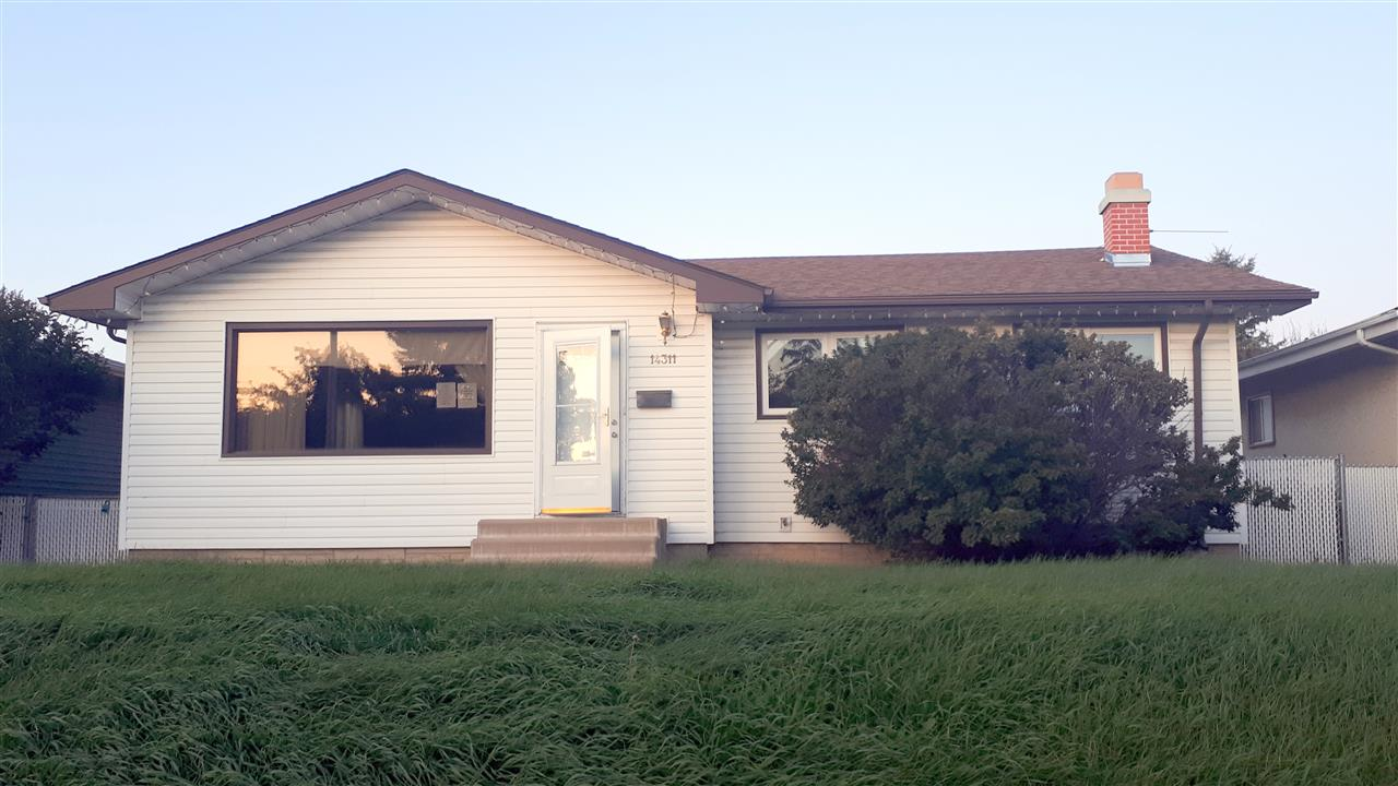 MLS® listing #E4170954 for sale located at 14311 87 Street NW