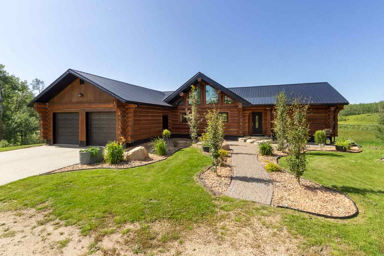 MLS® listing #E4170967 for sale located at 49342 Range Road 200
