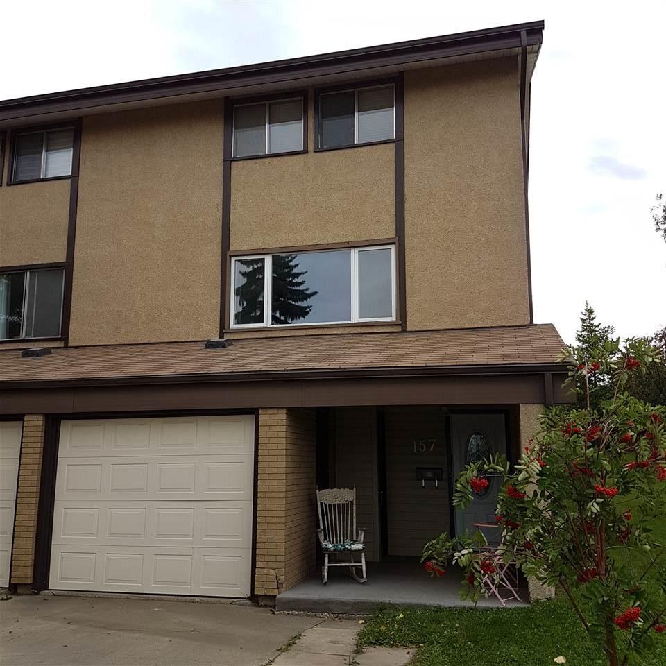 MLS® listing #E4171013 for sale located at 157 GRANDIN Village
