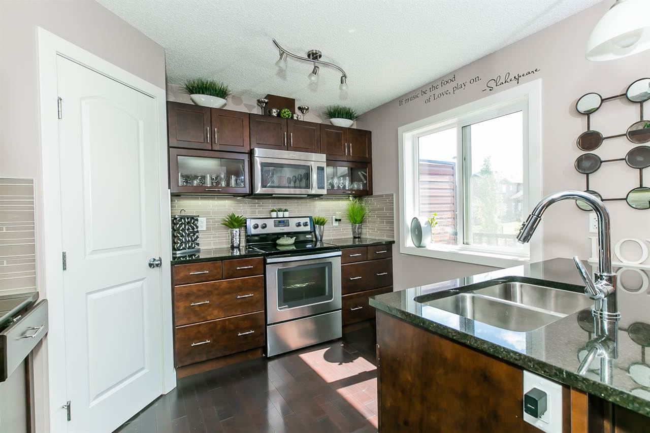 MLS® listing #E4171038 for sale located at 70 301 PALISADES Way