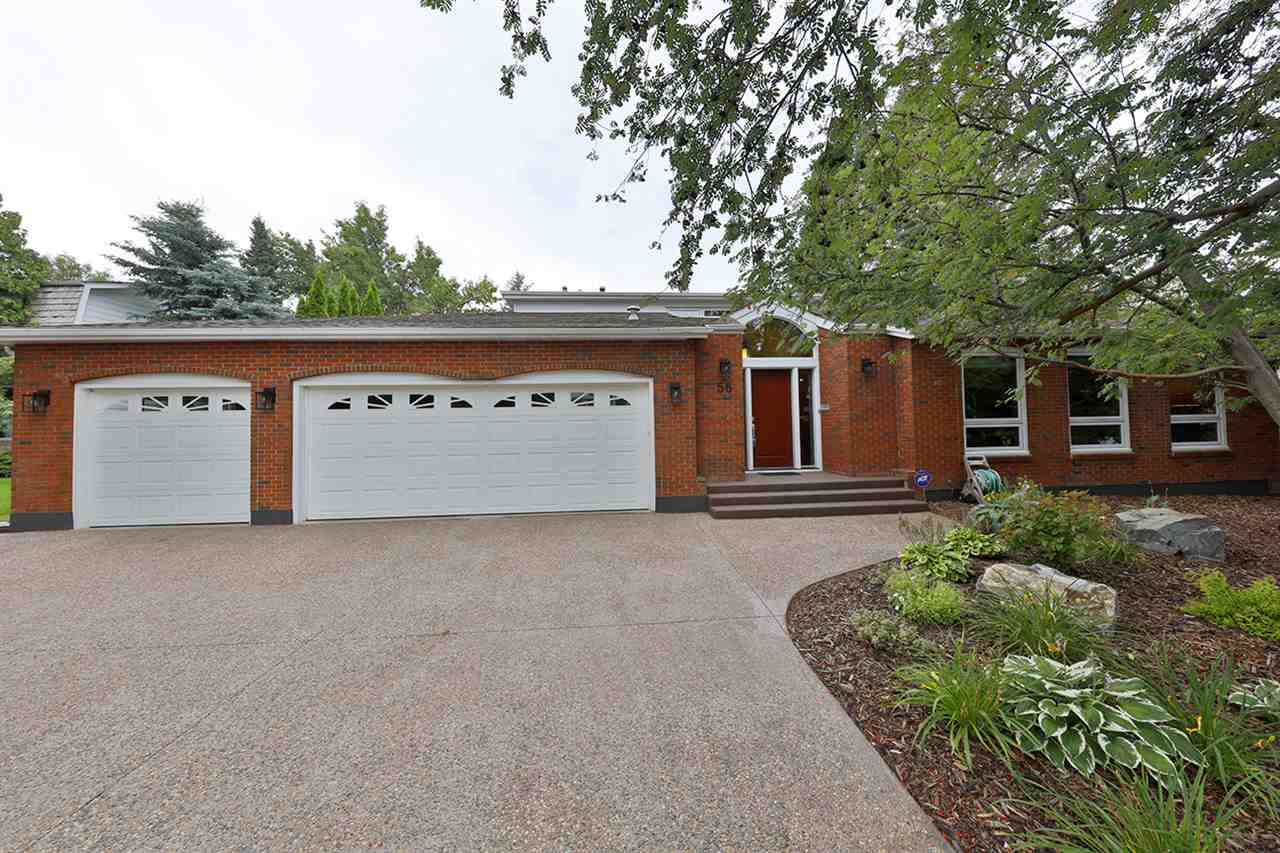 MLS® listing #E4171043 for sale located at 56 Marlboro Road