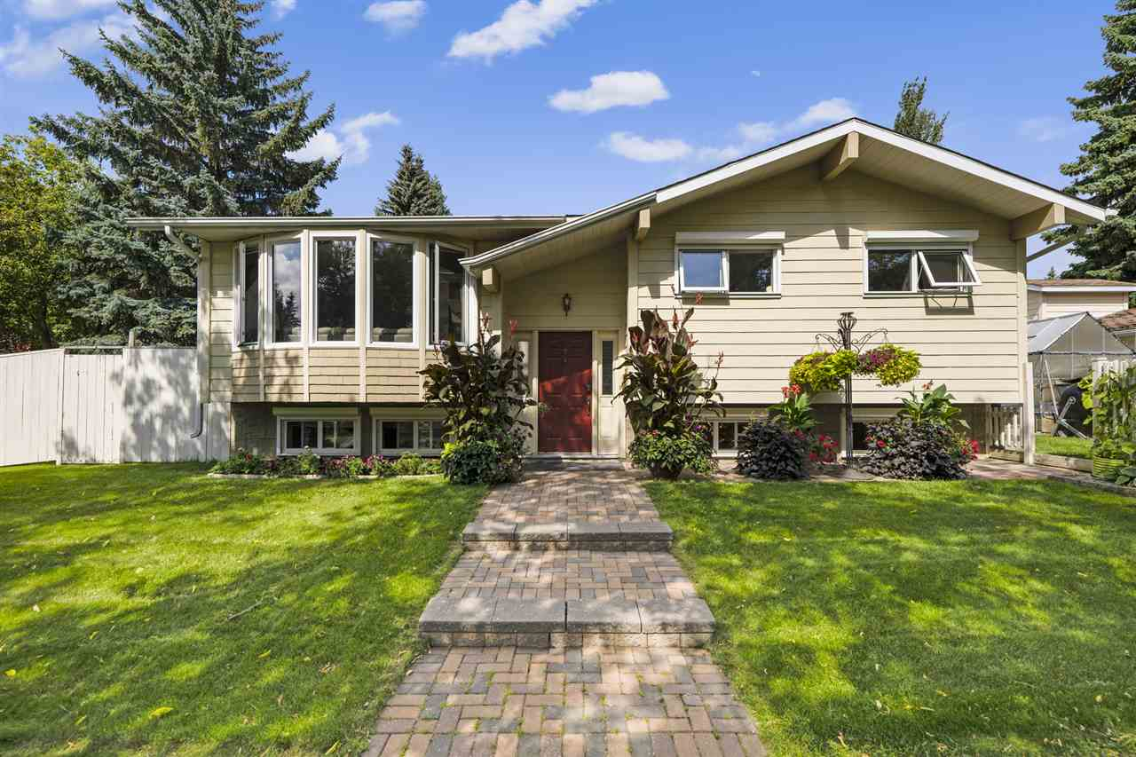 MLS® listing #E4171045 for sale located at 127 Morgan Crescent