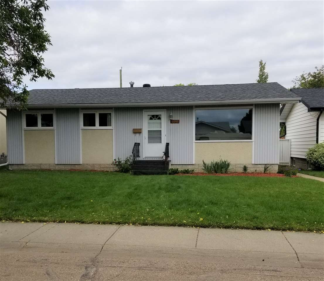 MLS® listing #E4171065 for sale located at 4316 52 Street NW