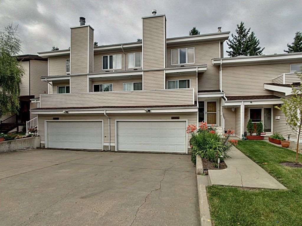 MLS® listing #E4171067 for sale located at 15108 45 Avenue