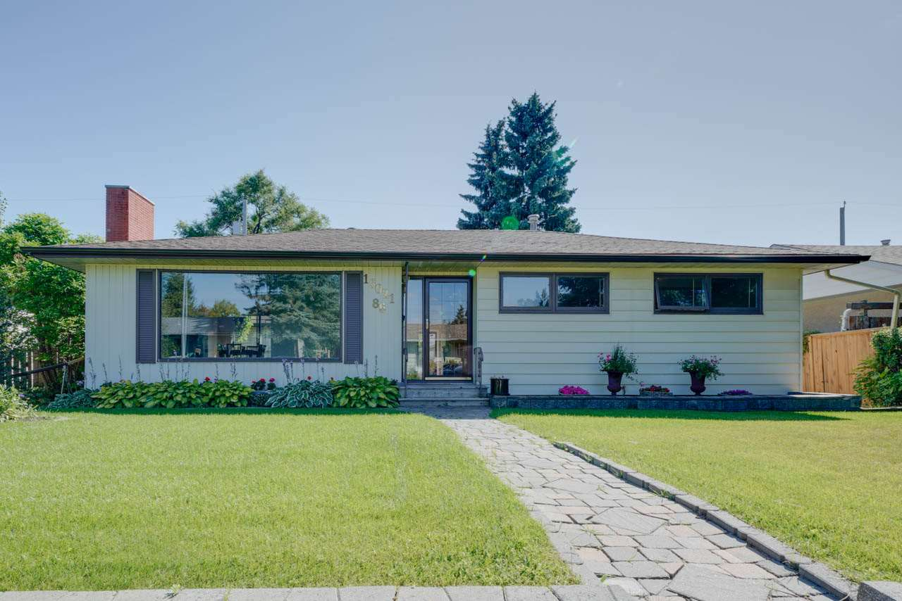 MLS® listing #E4171071 for sale located at 15021 86 Avenue