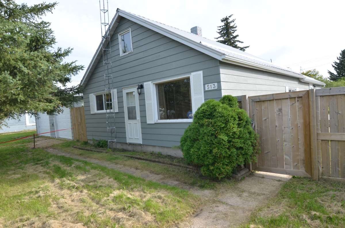 MLS® listing #E4171077 for sale located at 513 2nd Avenue
