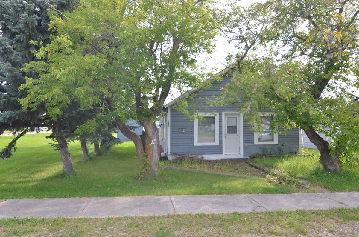 MLS® listing #E4171080 for sale located at 507 2nd Avenue