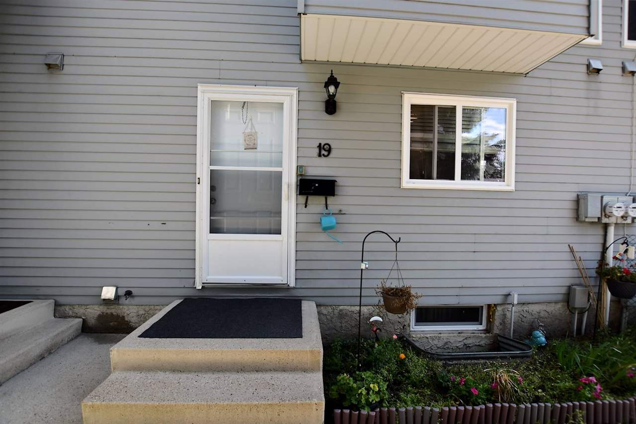 MLS® listing #E4171082 for sale located at 19 1415 62 Street