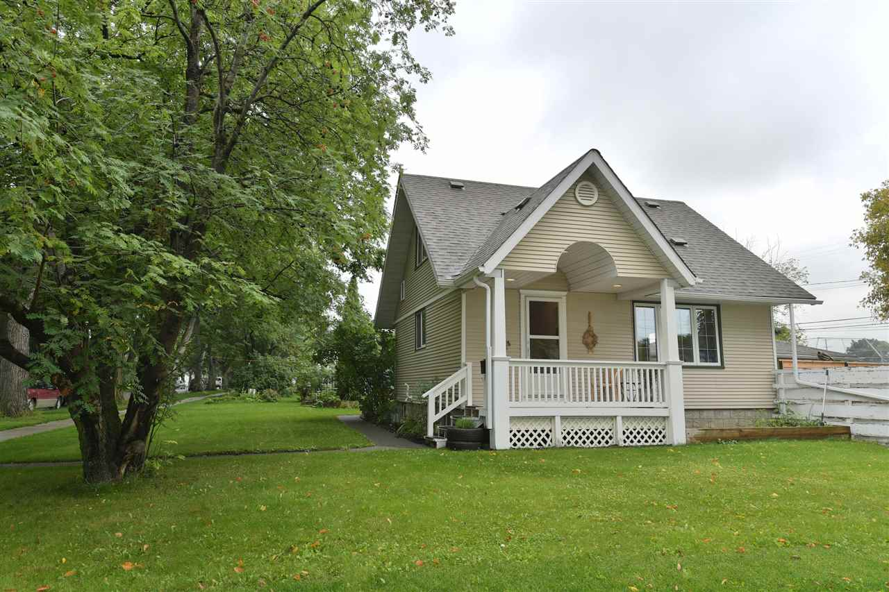MLS® listing #E4171085 for sale located at 11844 62 Street NW