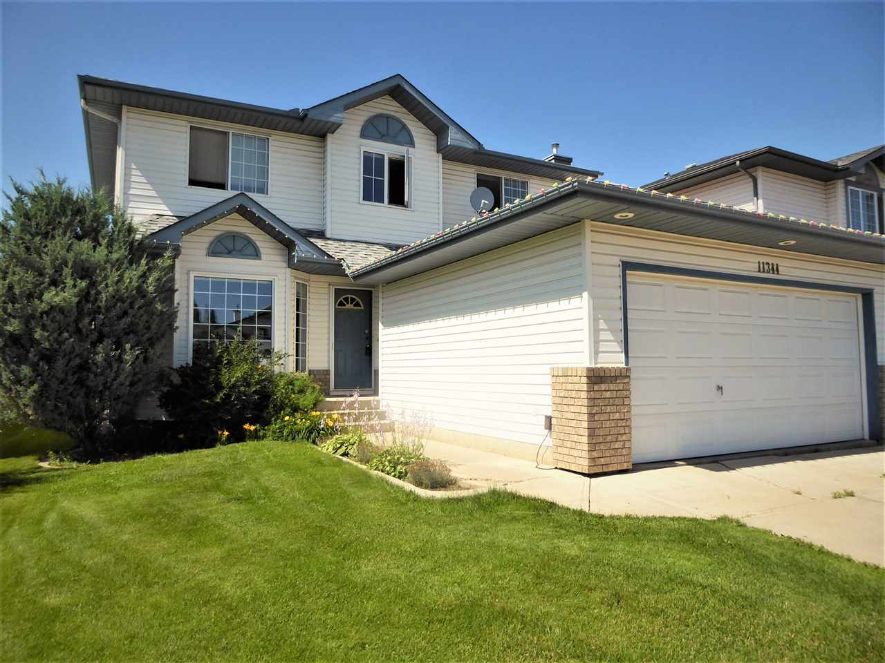 MLS® listing #E4171093 for sale located at 11344 173 Avenue