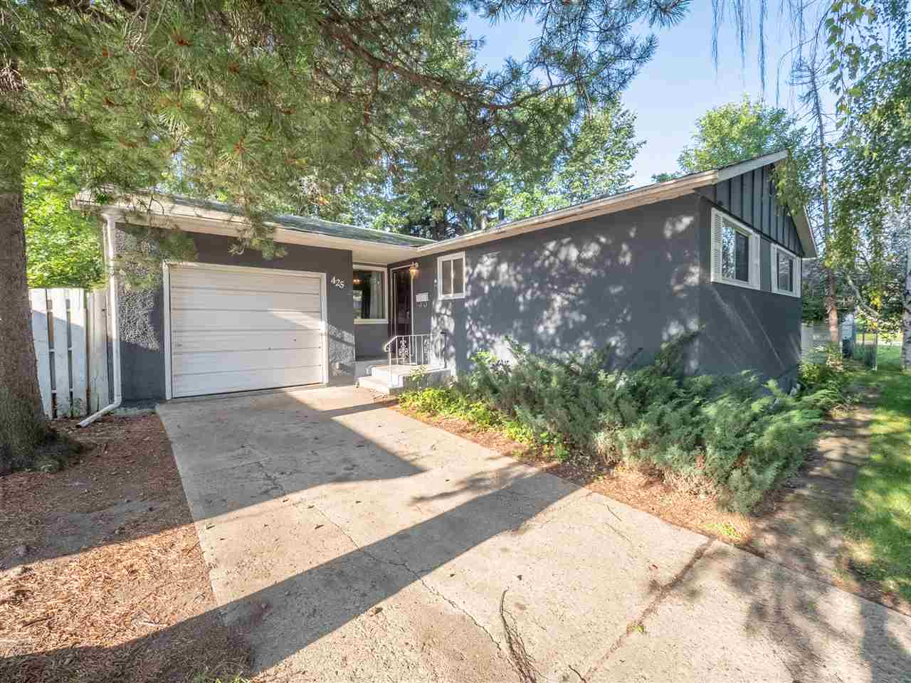 MLS® listing #E4171114 for sale located at 425 CONIFER Street