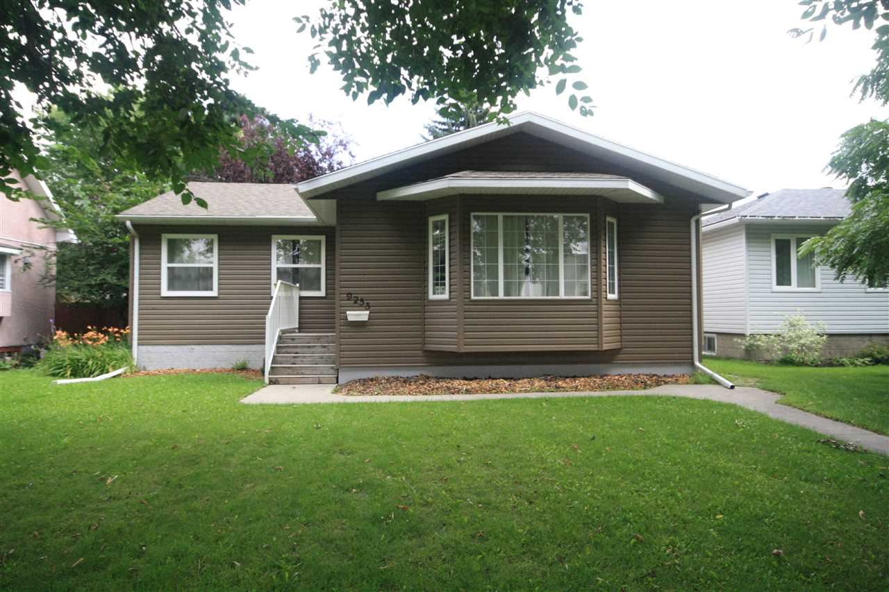 MLS® listing #E4171121 for sale located at 9255 76 Street