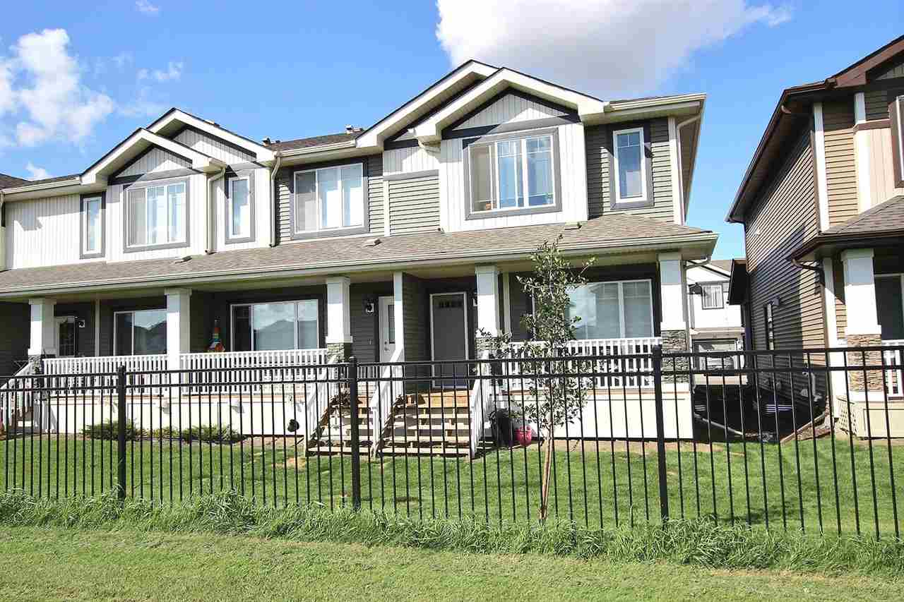 MLS® listing #E4171141 for sale located at 6 8209 217 Street
