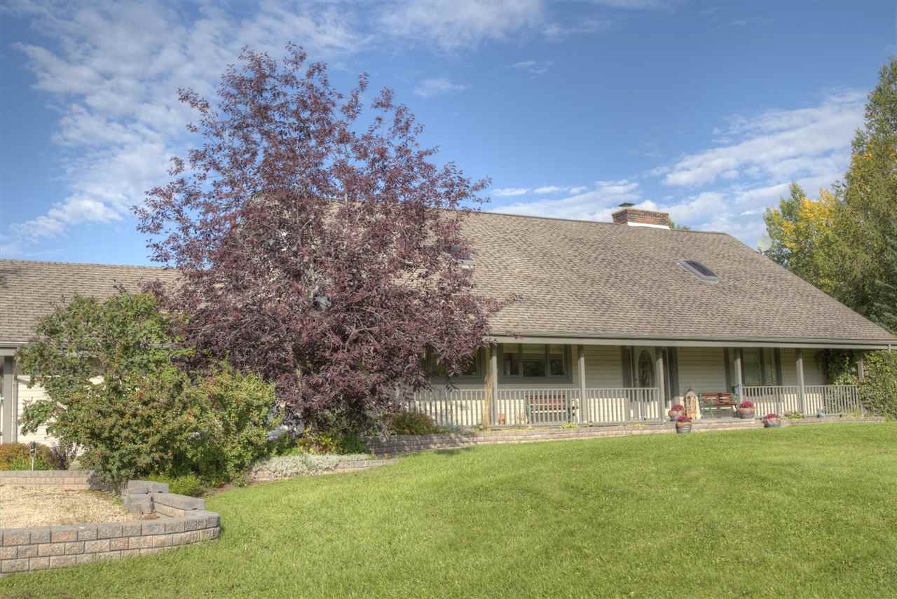 MLS® listing #E4171149 for sale located at 217 52150 RGE RD 221