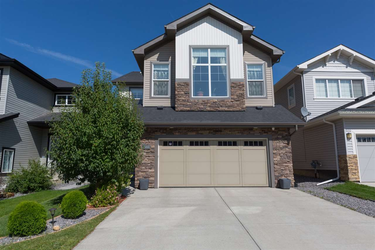 MLS® listing #E4171160 for sale located at 7466 GETTY Way