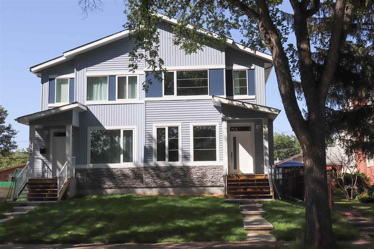 MLS® listing #E4171195 for sale located at 12122 80 Street